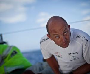 © Nick Dana/Abu Dhabi Ocean Racing