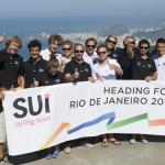 @ Juerg Kaufmann / Swiss Sailing Team